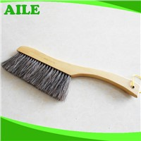 Horse Hair Bristle Brush
