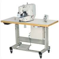 MLK-G2000 CAP HOLE SEWING MACHINE/INDUSTRIAL SEWING MACHINE