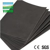 newly type sound insulation blanket deadening felt for building floors