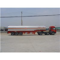 CNG Tube Trailer