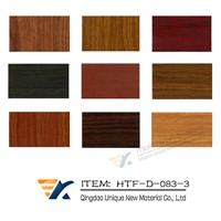 Heat Transfer Film for WPC Wall Panel, Wood Grain Transfer Foil