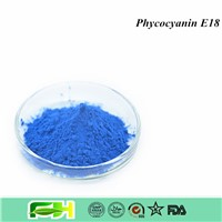 Natural Spirulina Extract Food Coloring Spirulina Blue , Phycocyanin