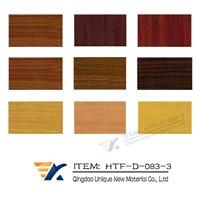 WPC transfer foil,Wood grain transfer foil,floor transfer foil