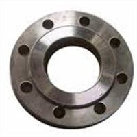 Carbon Steel Flange In Supply From China Manufacturer
