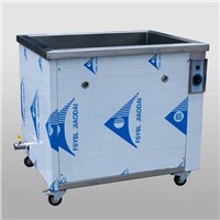 288L 28KHz 2400W Single tank ultrasonic cleaner for industrial