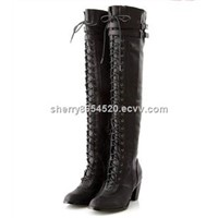 women fashion boots WZ-05
