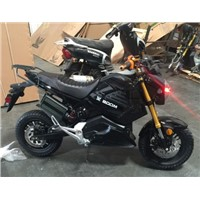 Gromlin 2000W Electric Moped Scooter