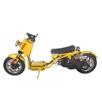 PMZ150-21 Generation IV Maddog 150cc Scooter with HID Lights