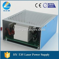 Small Power 30W/40W CO2 Laser Power Source for Mini Laser Machine