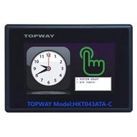 Topway 4.3 Inch 480x272 Smart TFT LCD Module