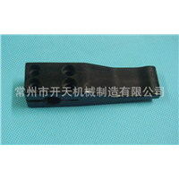 PP Woven Bag Machine Parts High Speed Winder Parts Plastic Handle for Hot Sale