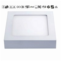 12W/18W/24W Round/Square LED Panel Light Surface Mounted Downlight Lighting LED Ceiling Down Lights