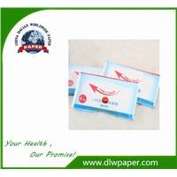 antibacterial toilet seat cover paper