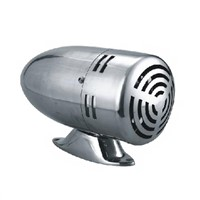 Car alarm with 12V,motor sirens,Electric alarms,electrically operated sirens