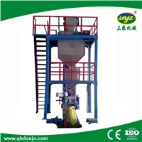 NPK Powder Fertilizer Blending Machine