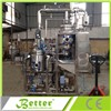 High Efficient Plants Herbal Leaf Flowers Essential Oil Distillers/ Extraction Machine