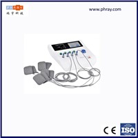 8 pads diabetic foot pain therapy apparatus for diabetics foot massager