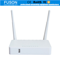 2.4GHz/5.8GHZ indoor wifi router with antenna support openwrt with SIM slot