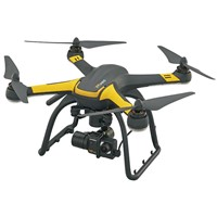 Hubsan X4 Pro FPV RTF with Touchscreen TX 1080P Cam 3 Axis Gimbal