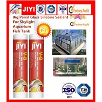 water sesistance silicone sealnt for fish tank bonding and sealing