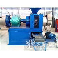 Coal briquette press machine/briquette making machine/briquetting machine