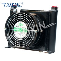 Hydraulic Oil Cooler AF0510 for hydraulic system,industrial and mobile applications