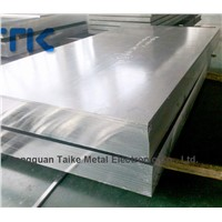 6061 series alloy metal aluminum sheet coated surface treatment (6061)