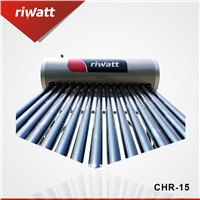 CHR-15 Compact Heat Pipe Solar Water Heaters