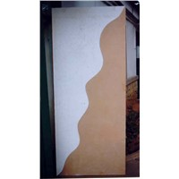 Calcium Silicate Fire Door Core