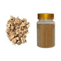 Siberian Ginseng Extract, Eleutherococcus Senticosus, Eleutherosides B and E
