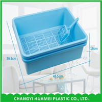 Hot Selling Cat Sieve Tray with Scoop