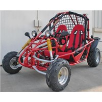 150cc Go Kart Rail Buggy with Reverse