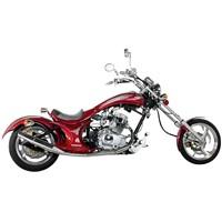 250cc 5 Speed Chopper Motorcycle