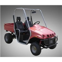 250cc Fully Auto Utility Vehicle with Reverse