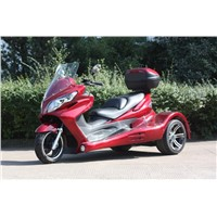 3 Wheel 150cc Compressor Trike Touring Scooter