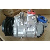 64529217869 Air Compressor for BMW 1