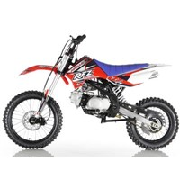 Apollo DB-X18 125cc Dirt Bike