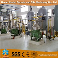 CE certificated refined sunflower oil machine with reasonable price