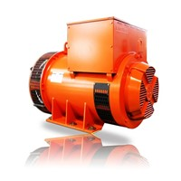 Evotec Power Alternator Ac Generator Synchronous Generator 2400KW