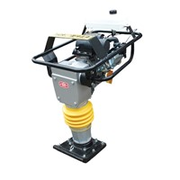 Eletric Power Engine HCD90 Plate Tamping Rammer