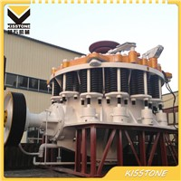 Wholesale AC motor type 3ft symons stone crusher price