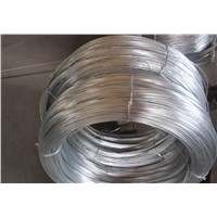 Low Price Electro Galvanized Iron Wire Hot Dipped Galvanized Steel Wire (Made in China)