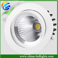 Recessed led downlights indoor commercial ceiling led lamps
