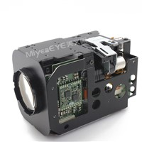FCB-EX480CP Sony CCD Zoom Camera Module,18X Optic Zoom Module,All in One CCTV Camera Module