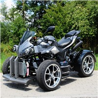 ATV Quad Speedfighter JY250-1A street legal