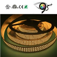 CRI>90 Warm White 2700K 720LEDS/M Three Rows 3014 LED Strip Light 24V
