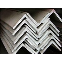 Angle Bar Steel Galvanized Angle Iron Mild Steel Equal Angle Bar
