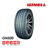 GINELL BRAND GN500-HP FULL RANGE  NEW TYRES