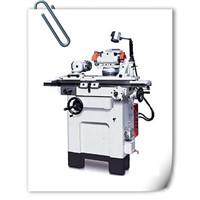 Manual universal tool grinders