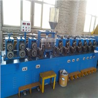 Flux Cored Welding Wire Making Machines